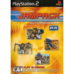 Jampack: Winter 2003 (Sony PlayStation 2, 2003)