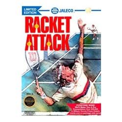 Racket Attack (Nintendo, 1988)