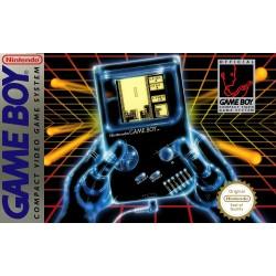 Nintendo Game Boy handheld