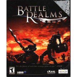 Battle Realms (PC, 2001)