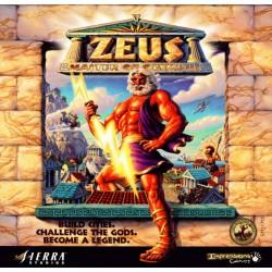 Zeus: Master of Olympus (PC, 2000)