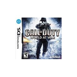 Call of Duty: World at War (Nintendo DS, 2008)