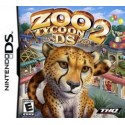 Zoo Tycoon 2 DS (Nintendo DS, 2008)