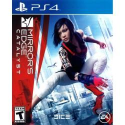 Mirror's Edge Catalyst (Sony PlayStation 4, 2016)