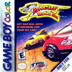 Racin' Ratz (Nintendo Game Boy Color, 2000)