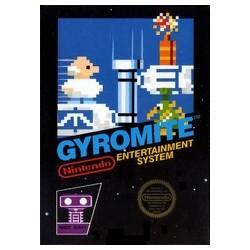 Gyromite (Nintendo, 1985)