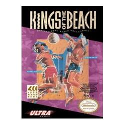 Kings of the Beach (Nintendo, 1990)