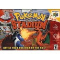 Pokemon Stadium (Nintendo 64, 2000)