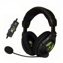 Turtle Beach Ear Force X12 Headset