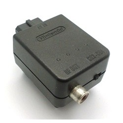 Nintendo RF Video Adapter NUS-003