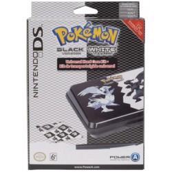 Pokemon Black & White Universal Hard Case Kit