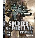 Soldier of Fortune: Payback (Sony PlayStation 3, 2007)