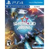 StarBlood Arena (Sony PlayStation VR PS4, 2017)