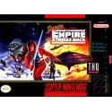 Super Star Wars: The Empire Strikes Back (Nintendo Snes, 1993)