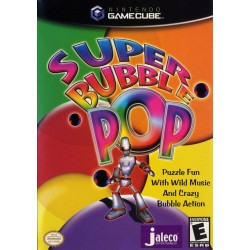 Super Bubble Pop (Nintendo GameCube, 2002)