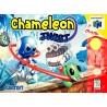Chameleon Twist (Nintendo 64, 1997)