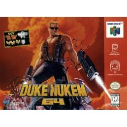 Duke Nukem 64 (Nintendo 64, 1997)