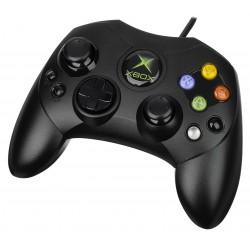 Microsoft Original Xbox S Controller Black