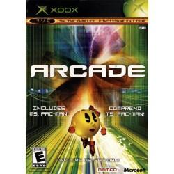 Xbox Live Arcade (Microsoft Xbox, 2004)