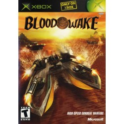 Blood Wake (Microsoft Xbox, 2002)