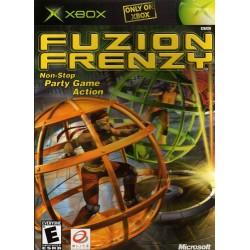 Fuzion Frenzy (Microsoft Xbox, 2004)