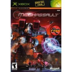 MechAssault (Xbox, 2002)