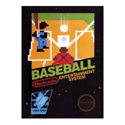 Baseball (Nintendo, 1985)
