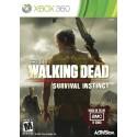 The Walking Dead: Survival Instinct (Microsoft Xbox 360, 2013)