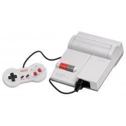 Nintendo NES-101 White Console