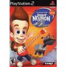 Jimmy Neutron Boy Genius: Jet Fusion (Sony PlayStation 2, 2003)