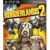 Borderlands 2 (Sony PlayStation 3, 2012)