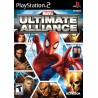 Marvel: Ultimate Alliance (Sony PlayStation 2, 2006)