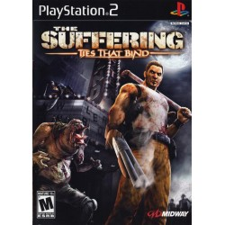 The Suffering: Ties That Bind (Sony PlayStation 2, 2005)