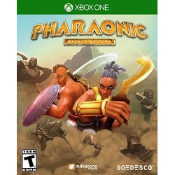 Pharaonic: Deluxe Edition (Microsoft Xbox One, 2017)