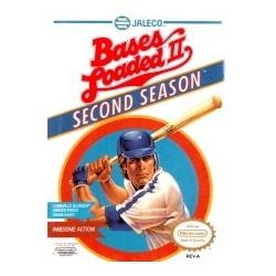 Bases Loaded 2: Second Season (Nintendo, 1990)