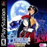 Lunar 2: Eternal Blue Complete (Sony PlayStation 1, 2000)
