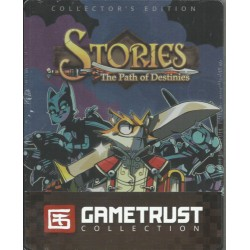 Stories: The Path of Destinies Collectors Edition (PC, 2016)