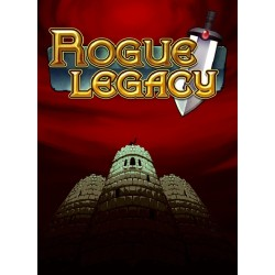 Rogue Legacy Collector's Edition (PC, 2013)