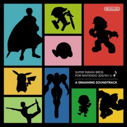 Super Smash Bros: A Smashing Sound Track