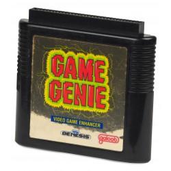 Game Genie Video Game Enhancer (Sega Genesis, 1992)