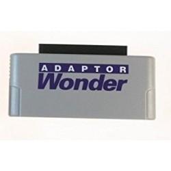 Nintendo 64 Import Adapter Wonder