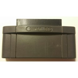 Nintendo 64 Import Adapter Super 64