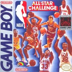 NBA All-Star Challenge (Nintendo Game Boy, 1991)