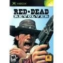 Red Dead Revolver (Microsoft Xbox, 2004)