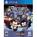 South Park: The Fractured but Whole (PlayStation 4, 2017)