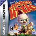 Disney's Chicken Little (Nintendo Game Boy Advance, 2005)