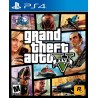 Grand Theft Auto V (Sony PlayStation 4, 2014)
