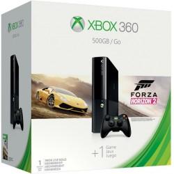 Xbox 360 E Console 500GB Forza Horizon 2 Edition