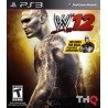 WWE 12 (Sony PlayStation 3, 2011)