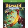 Rayman Legends (Microsoft Xbox One, 2014)